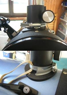 Réducteur de focale