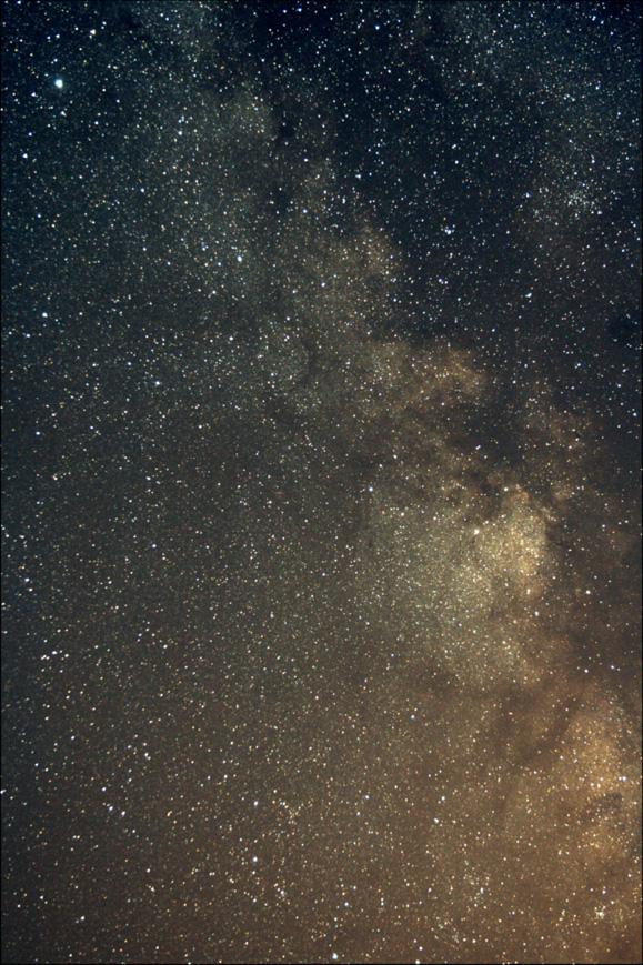 image du ciel profond au 130